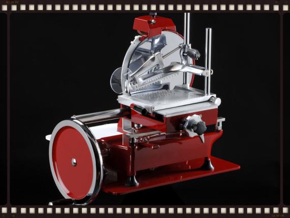 Volano Schwungradmaschine F 300
